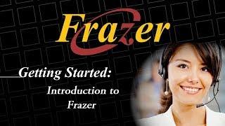Vidéo de Frazer