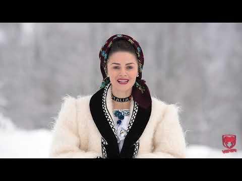 Amalia Ursu & Vasilica Ceterasu – Colindam cu leru-i ler Video