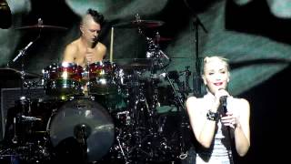 No Doubt - Dont Speak - Gibson - Los Angeles - Night #7