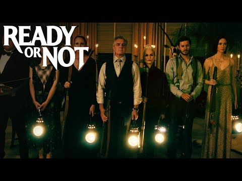 Ready or Not (TV Spot 'Hide and Seek Tips)