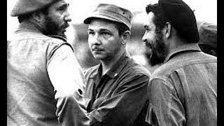 Cuban Revolution (Fidel Castro Raul Castro Che Guevara)