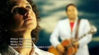 Faz Chover - Fernandinho (Video)