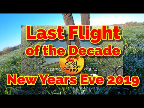 last-flight-of-the-decade--new-years-eve-2019--mini-talon-fpv