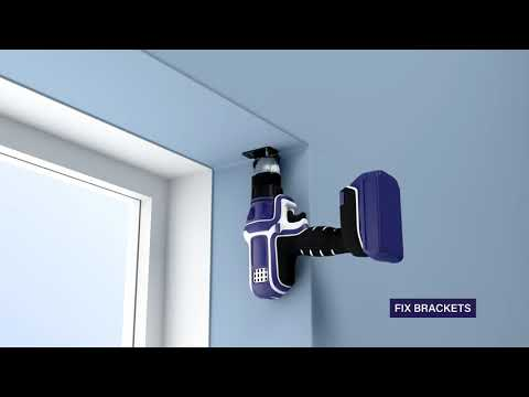 How to Install Roller Blinds - Half Price Blinds