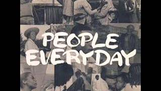 ARRESTED DEVELOPMENT - PEOPLE EVERYDAY - PEOPLE EVERYDAY (VERSION)