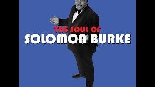 Solomon Burke - The Soul of Solomon Burke (Not Now Music) [Full Album]