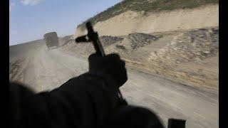 Паника в Армении: Азербайджанская армия заняла стратегические высоты. Haqqin.az, Азербайджан.