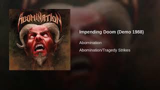 Impending Doom (Demo 1988)