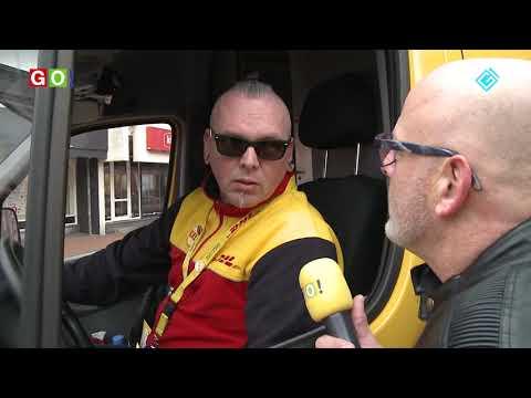 Stroatproat Vrijdag 9 maart 2018 - RTV GO! Omroep Gemeente Oldambt