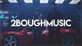 ENO Feat. MERO   Ferrari X Hobby (2Bough Remix)