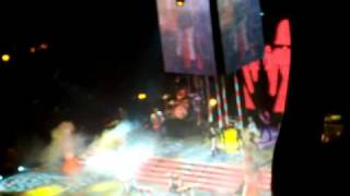 """MILEY CYRUS LIVE """"GNO"""" AT LONDON 02 ARENA 14TH DECEMBER 2009"""