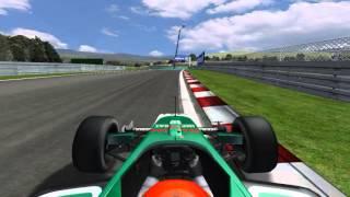 hungaroring f1 2007 - मुफ्त ऑनलाइन वीडियो