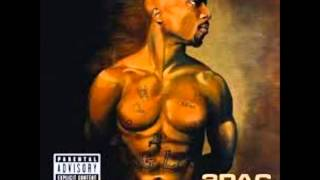2PAC Good Life Slowed N Chopped