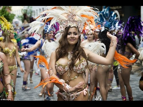 All you need to know about the Limassol (Cyprus) Carnival