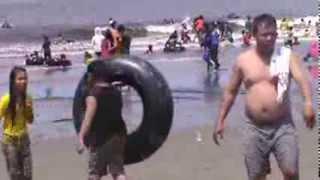 preview picture of video 'liburan di BATU GONG'
