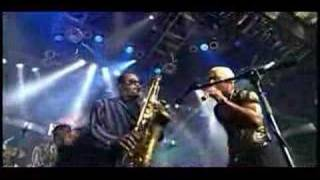 Get down on it live Kool the Gang Video
