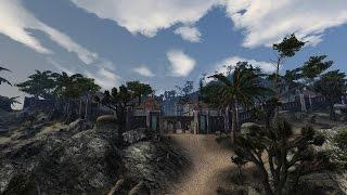 Morrowind Modding Interviews - Scamp