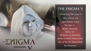 THE ENIGMA V (MASTERMINDS) Shinnobu