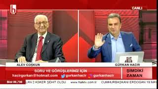 Atatürk'ün Vahdettin'le ilgili ilk planı / Gürkan Hacır ile Şimdiki Zaman / 2. Bölüm- 18.05.2019