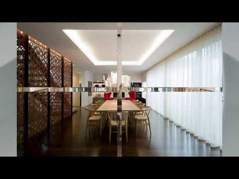 Moderne Vorhänge Esszimmer   Haus Ideen