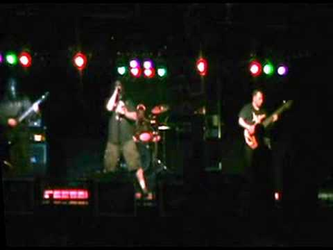 Sangre Mal - Heal LIVE @ The Rock