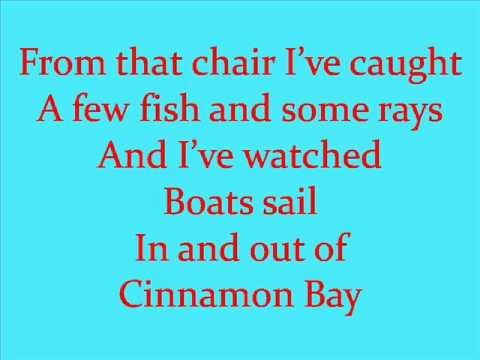 Old Blue Chair By Kenny Chesney