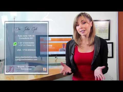 El masaje y de pecho implanty
