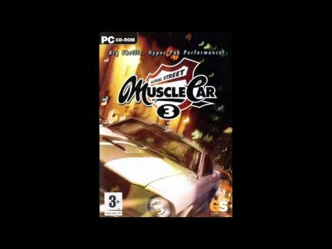 Muscle Car 3 Song 6