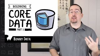 Working with Binary Data in Core Data in iOS 11, Xcode 9, and Swift 4 - raywenderlich.com