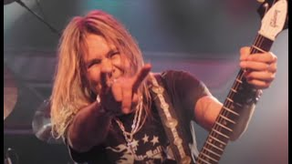 """RATT - """"Eat Me Up Alive"""" (Official Music Video)"""