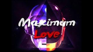 Gambar cover Daft Punk vs. Kavinsky - Nightcall After All (Maximum Love Remix)
