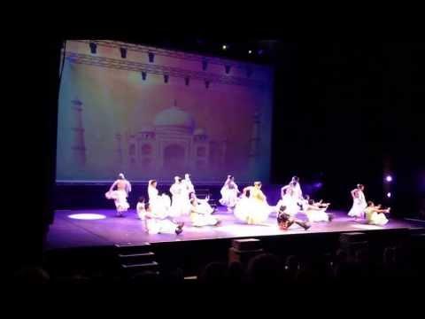 Bollywood express by Ram (видео)