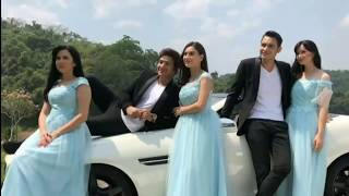 Download Video Behind the scene cinta suci part 2 MP3 3GP MP4