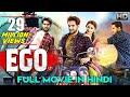 EGO (2019) Hindi Dubbed Full Movie | Action Thriller Movie | New Release Full Hindi Dubbed Movie video download