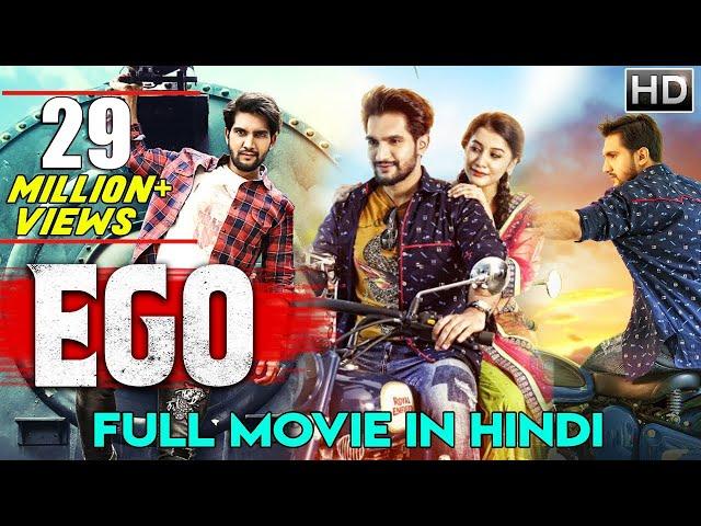 EGO (2019) Hindi Dubbed Full Movie | Action Thriller Movie | New Release Full Hindi Dubbed Movie