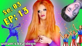 Download Video BEATDOWN S3 Episode 13 with Willam MP3 3GP MP4