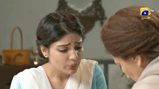 Mohabbat Dagh Ki Soorat   Episode 05   Best Scene 05   HAR PAL GEO