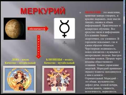 Астрология характеры по годам рождения