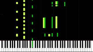 """Original Improvisation - """"Mesosphere"""""""