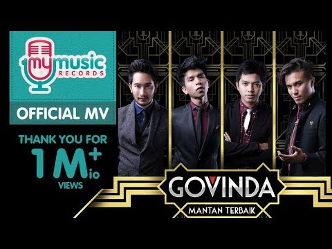 GOVINDA - Mantan Terbaik (Official Music Video) Mp3