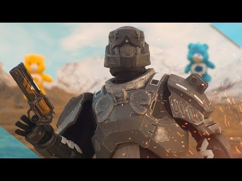 Download Halo Live Action 1 Of 2 Video 3GP Mp4 FLV HD Mp3 Download