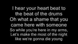 Keha Die Young Cover By Becky G Lyrics Letra