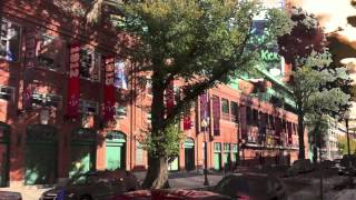 Massachusetts Aaron Lewis cover by Southern Rain / Boston Strong