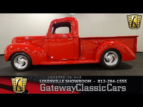 Video of '41 Pickup - LC36