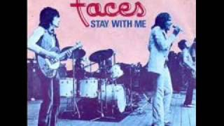 """FACES - """"Stay With Me""""(1971)"""
