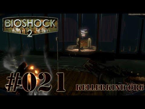 Bioshock 2 [HD|60FPS] #021 - Delta im Rampenlicht ★ Let's Play Bioshock 2