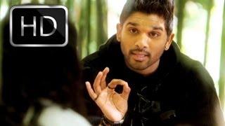 Iddarammayilatho - Theatrical Trailer - Allu Arjun, Amala Paul, Catherine Tresa