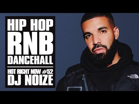 Hot Right Now #52 | Urban Club Mix January 2020 | New Hip Hop R&B Rap Dancehall Songs | DJ Noize