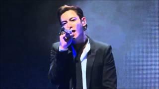 Big Bang MADE Tour in New Jersey - Haru Haru