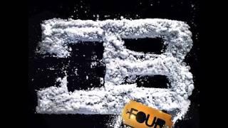 French Montana - Paranoid (Remix) ft. Rick Ross (Coke Boys 4)